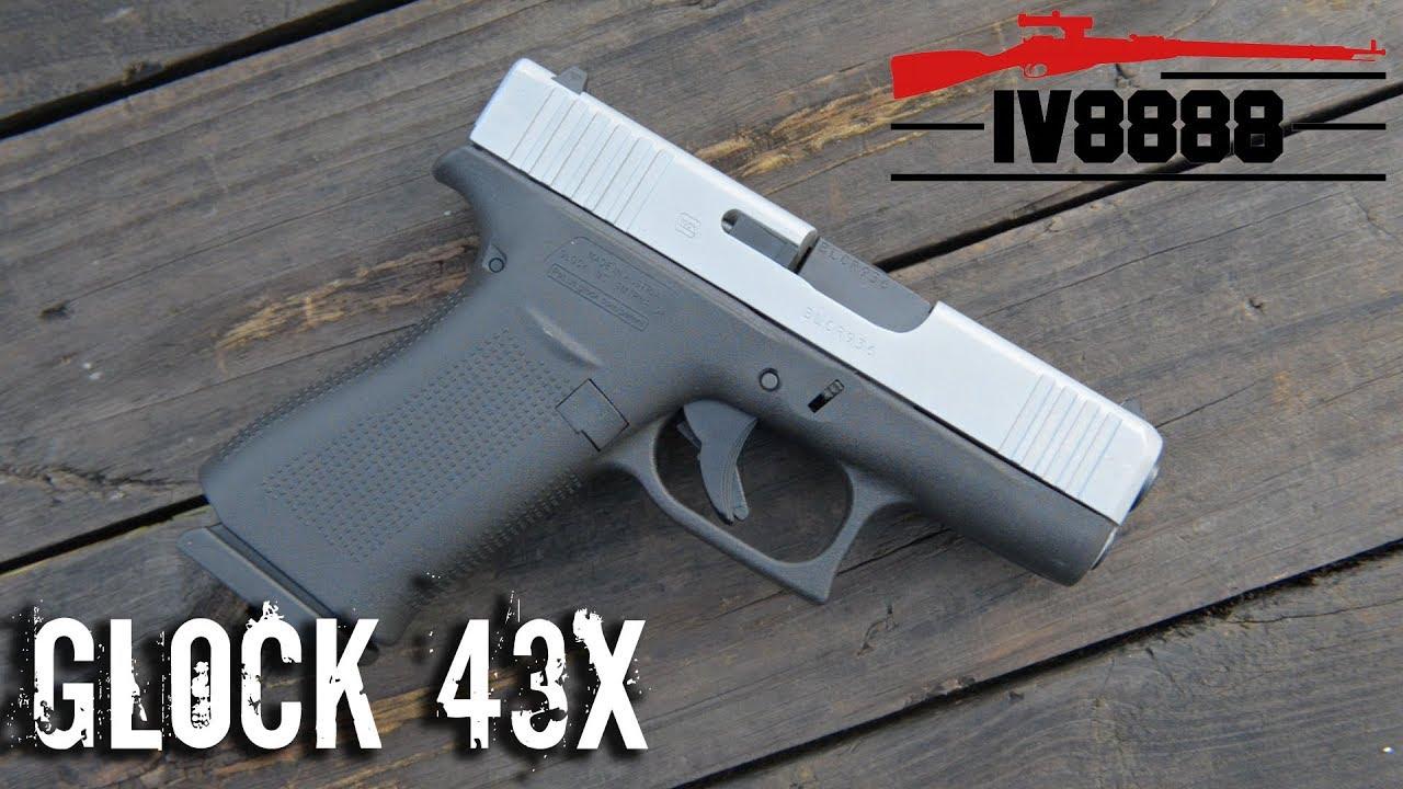 Download Glock 43X