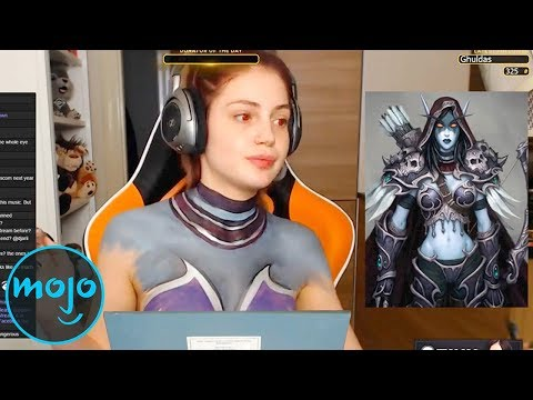 Top 10 Most Popular Twitch Videos of All Time