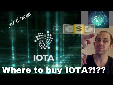 IOTA COIN AND WHERE TO FIND IT - IS IT PROFITABLE???