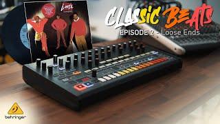 Classic Beats RD-8 episode 2