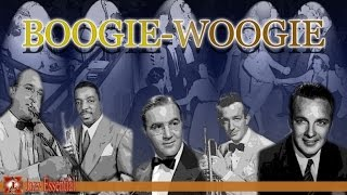 Boogie-Woogie: Tommy Dorsey, Bob Crosby, Harry James... | Jazz Music