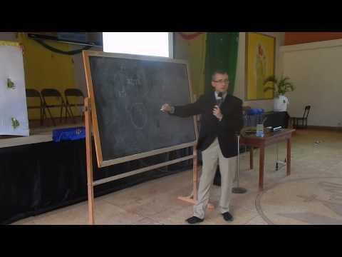 Public Lecture on Regional Integration in Africa by Konrad Czernichowski