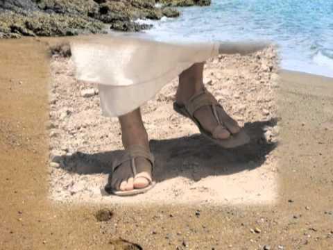 """""""Footsteps"""""""