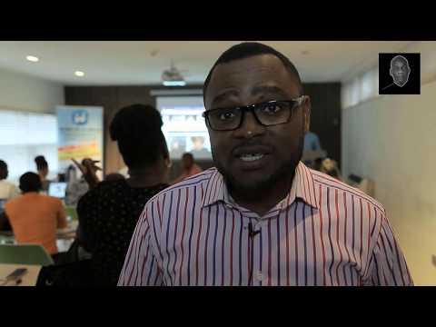 E-commerce Website Training In Lagos, Nigeria + Digital Marketing Training - Feedback & Testimonials