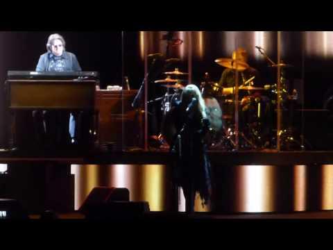 """Gold and Braid"" Stevie Nicks@Royal Farms Arena Baltimore 3/26/17"