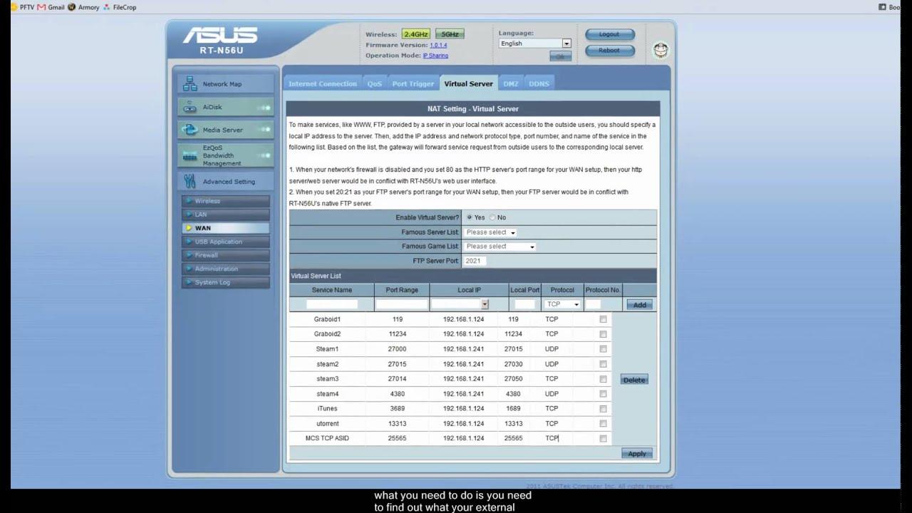 MineCraft Server VM – Tech and Me