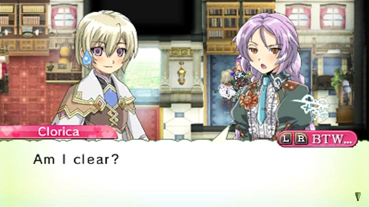 dating forte rune factory 4