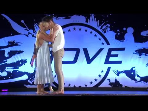 Instead - Mather Dance Company
