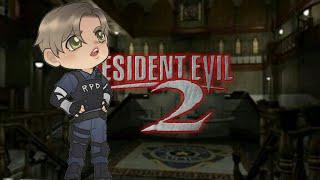 Resident Evil 2 - ESGOTADO!(LIVE)