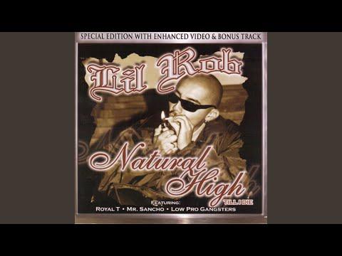 lil rob oldies album