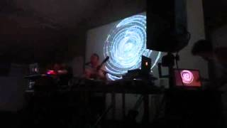 08. Reverse running - Alternative (Atoms for peace - Amok / Thom Yorke)