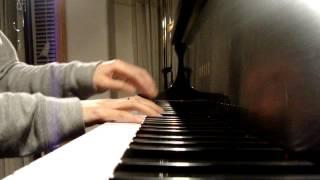 BTOB - Insane (Piano)