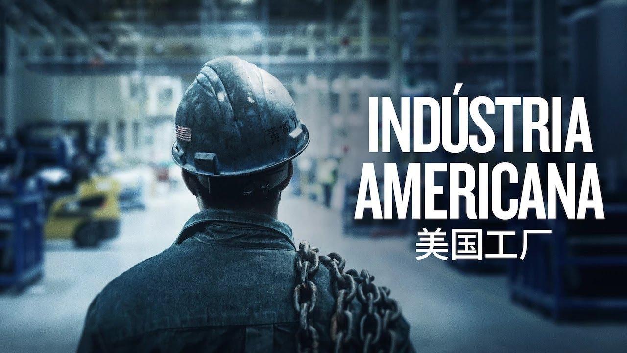 Indica #8-  Indústria Americana-Documentario