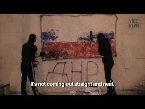 Donetsk Peoples Republic Vice News  референдум
