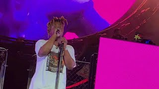 Juice WRLD - Empty (LIVE PERFORMANCE) @ Richmond Raceway 5/14/19