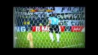 Olimpia 3 Flamengo 2 - Copa Libertadores 2012