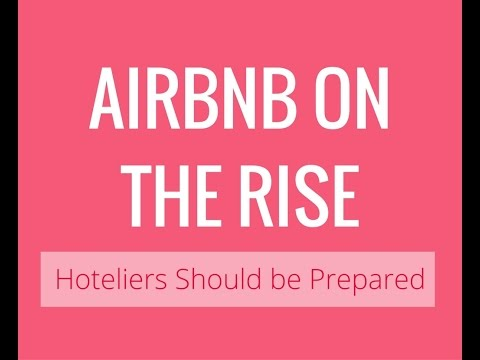 Airbnb   New York Is Cracking Down On Airbnb !!!   Part 1 of 3