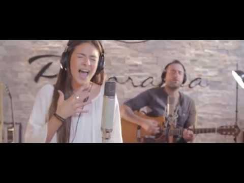 HALO (cover) - Carmen DeLeon