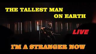 Play I'm A Stranger Now