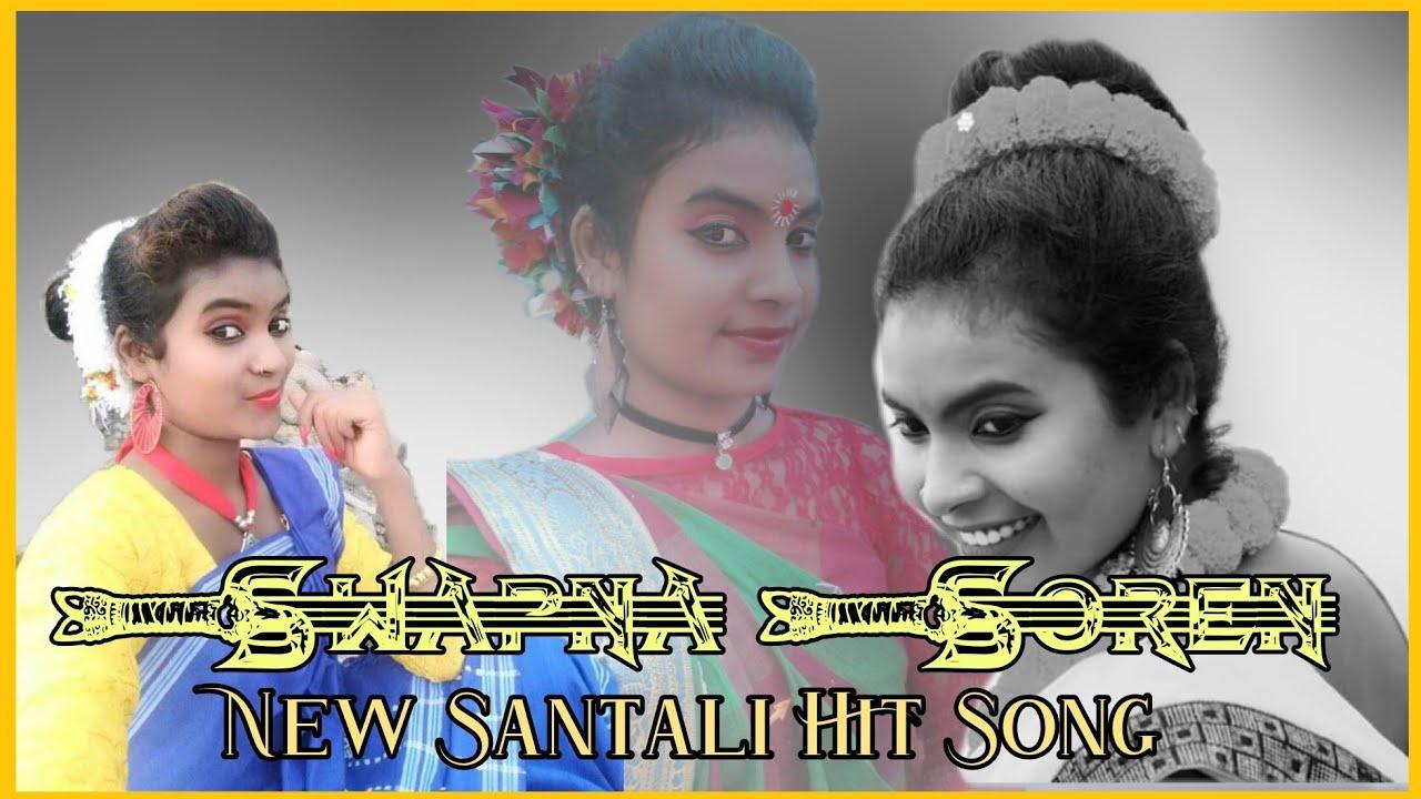 Swapna Soren Hit Song 2020 ¦¦ Bhir Tala Re ¦¦ New Santhali Program Video 2020