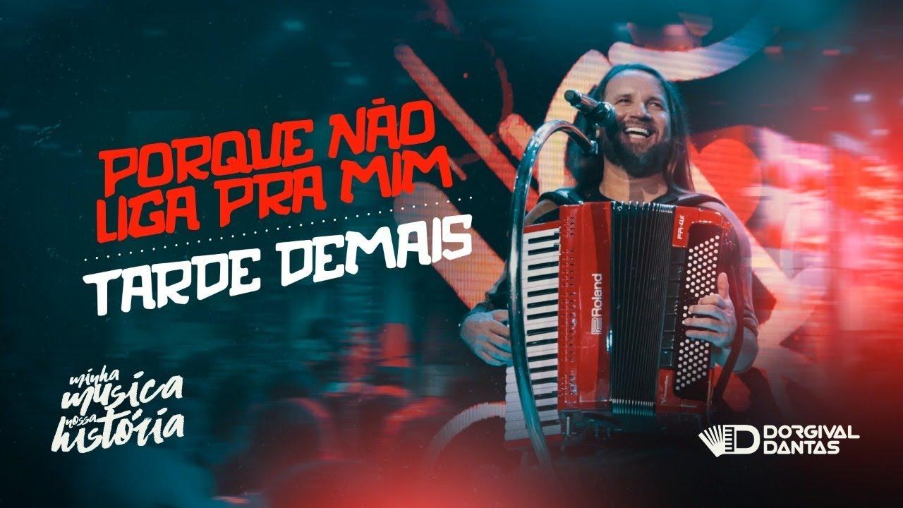PARA AS DANTAS TODAS MUSICAS DE BAIXAR DORGIVAL