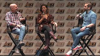 Walk the Line: The Anti-Heroes | 2017 ACE Comic Con Long Island