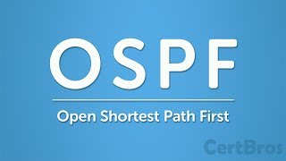 OSPF Explained | Step by Step