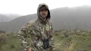 Field Testing the First Lite North Branch Jacket