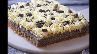 Cookies and Cream Cheesecake | EASY TO LEARN | QUICK RECIPES