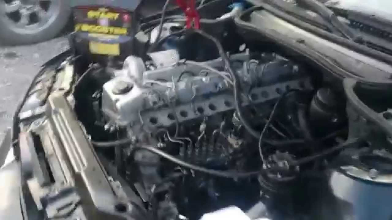 Bmw e46 om606 by R4in4R