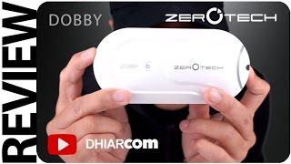 DOBBY DRONE INDONESIA, Drone Poket Saku Istimewa, Selfie Drone