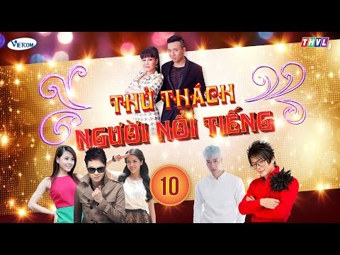 Thử Thách Người Nổi Tiếng (Get Your Act Together)   Tập 10   THVL1   Official.