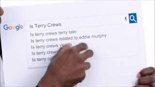 terry crews wired