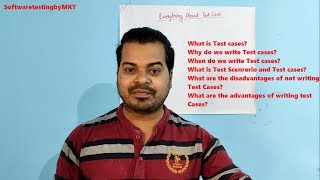Everything you should know about Test Cases | Software Testing