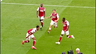 Memorable Arsenal Moments 2019/20