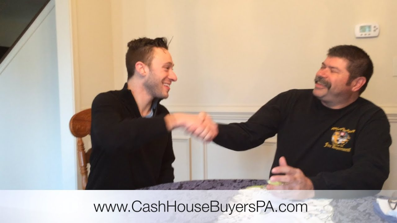Testimonial | We Buy Houses MD | (301) 307-2676 | Sell Your House Fast