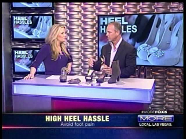 High Heel Hassles
