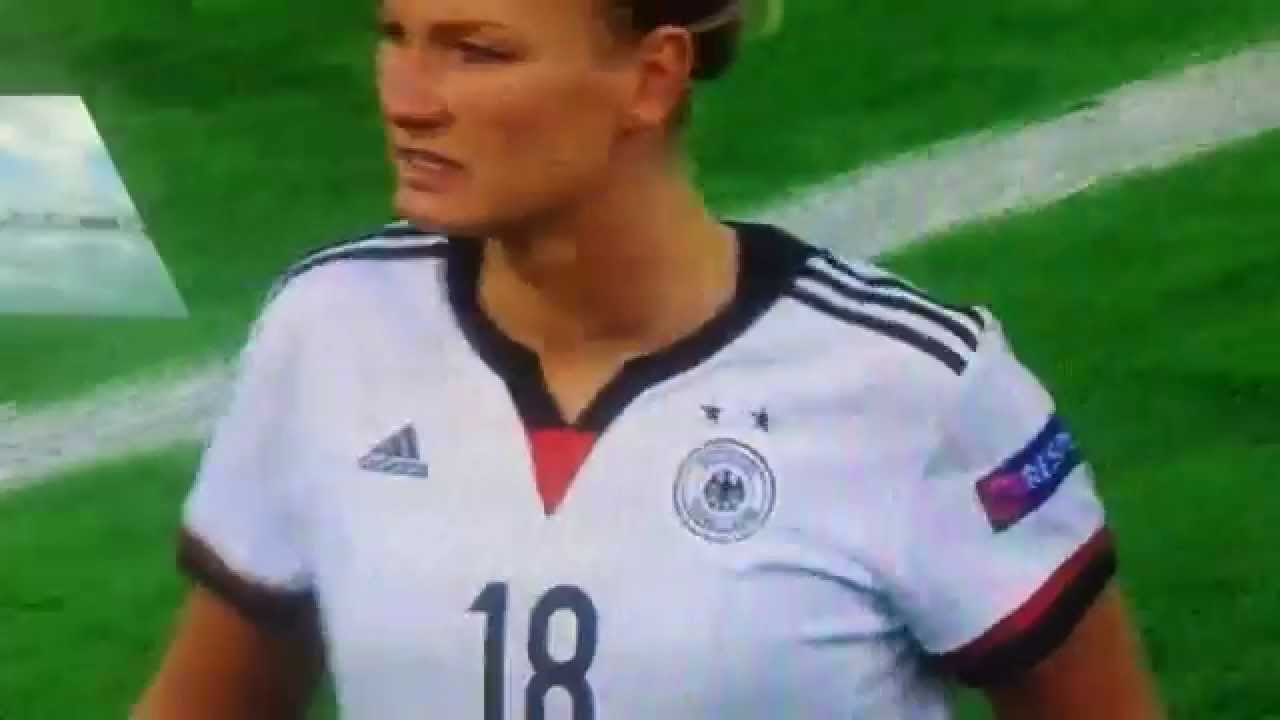 em erstes deutschlandspiel
