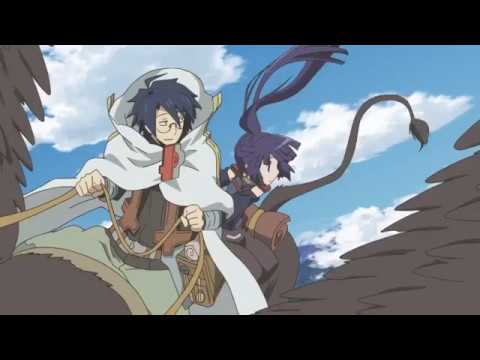 Dissecting Log Horizon: The Best Isekai Anime, Pt. 1