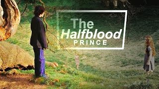 The Halfblood Prince  Tribute for Snape
