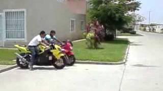 acapulco motos la caida de eder