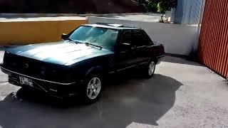 Ford Taunus GTS Varexli günler diler ( Taunus Fan Club )