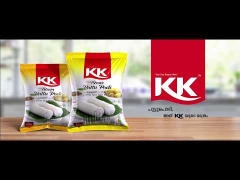 KK PUTTU Powder Ad 30 Sec