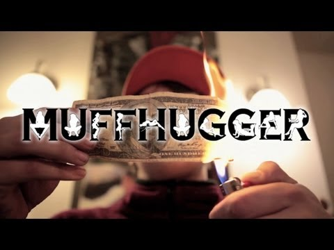 The Palmer Squares ft. ProbCause - MUFFHUGGER