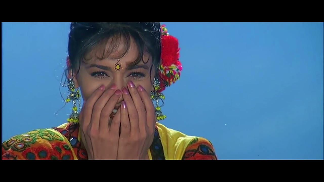 Download Dekha Tujhe To HD Video Song [Koyla-1997] Alka Yagnik & Kumar Sanu-Shahrukh Khan & Madhuri Dixit
