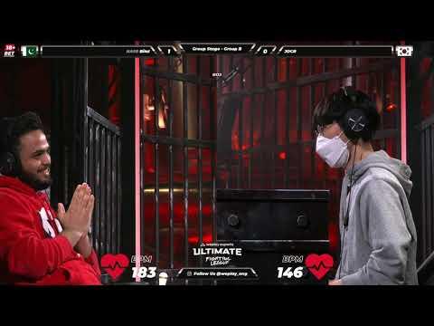 JDCR vs Bilal | Tekken 7 | WUFL Season 1 VODs