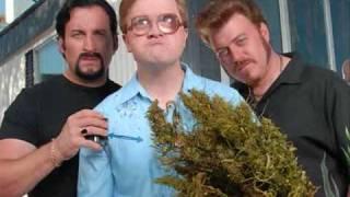 Trailer Park Boys-I fought The law-Chipmunks