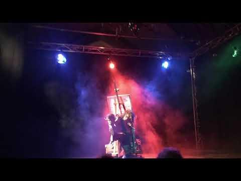 Weinfest Radebeul 2017 Wandertheaterfestival