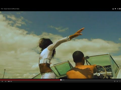 Pell - Ocean View 2.0 (Official Video)