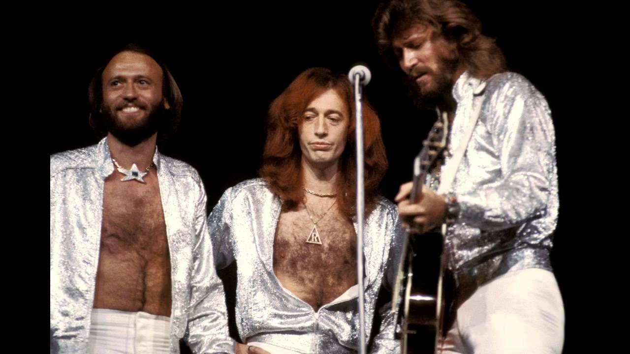 Resultado de imagen de Bee Gees